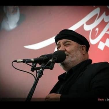 aaa حاج یوسف حسین پور اردبیلی