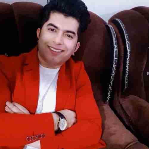 بی وفایی میکنه با قلب خستم روزگار علی رزاقی